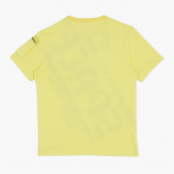 Bossini Printed T-Shirt