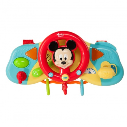 Baby Mickey Driver