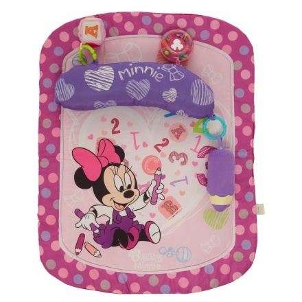 Minnie Mouse Play Mat