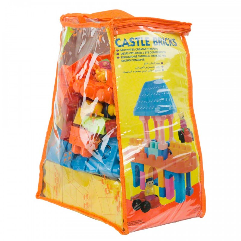Juniors Castle Bricks