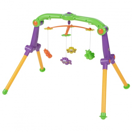 Juniors Baby Musical Activity Play Gym
