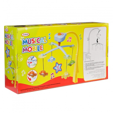 Juniors Musical Mobile