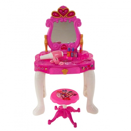 Minnie Dressing Table