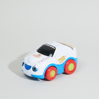 Juniors My First Toy Car