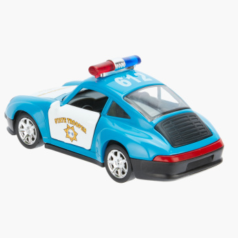 Tai Tung Sonic Road Guider Toy Car