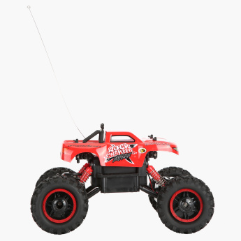 Juniors Crawler Remote-Controlled Toy Car