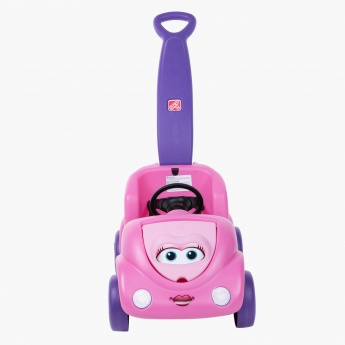 Step 2 Push Around Buggy - Pink