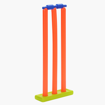 Juniors Cricket Playset