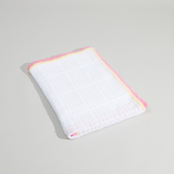 Juniors Baby Cotton Blanket - 32 x 42 inches