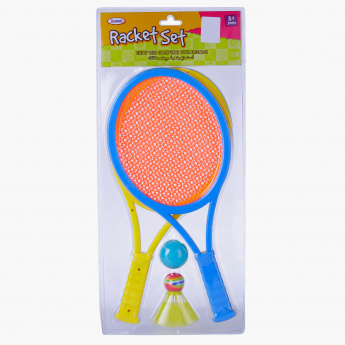 Juniors Racket Set