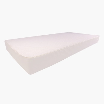 Kit For Kids Kidtex Spring Mattress