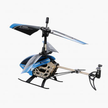 Juniors 3.5 Channel Infrared Helicopter