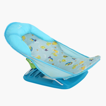 Summer Infant Printed Deluxe Baby Bather