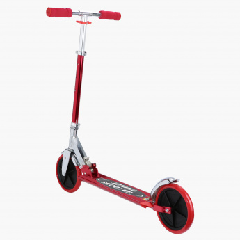 Juniors Two Wheeler Scooter