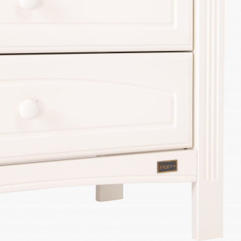 Emma 3-Drawer Chest of Drawers