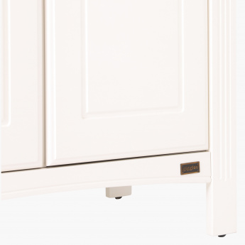 Emma 2-Door Wardrobe