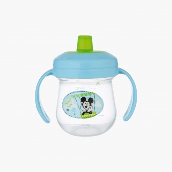 The First Years Mickey Mouse Printed Trainer Cup