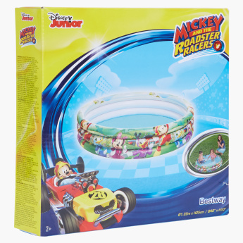 Mickey and the Roadster Racers Pool Ring