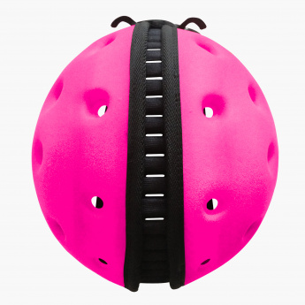 SafeheadBABY Lady Bird Helmet - Pink