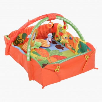 Juniors Playpen