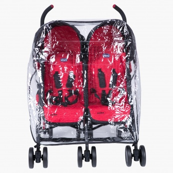 Chicco Eco Twin Stroller