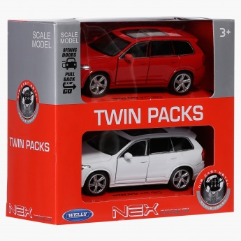 Volvo XC 90 Twin Car Set