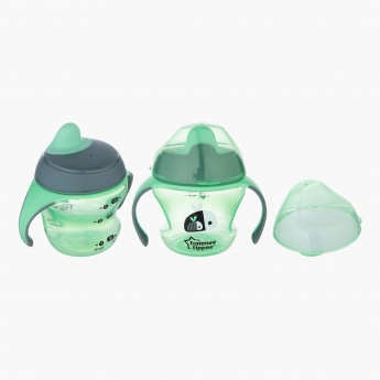 Tommee Tippee Easy Drink First Cup