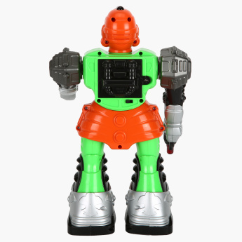X- Robot Remote Control Toy