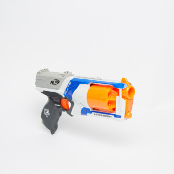 NERF N-Strike Elite Strongarm Blaster Toy