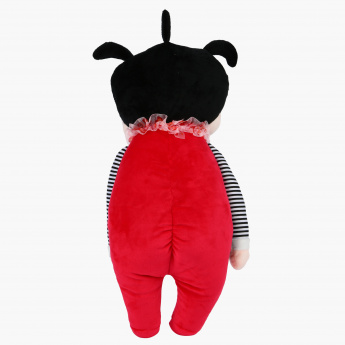 Juniors Ladybird Baby Plush Toy