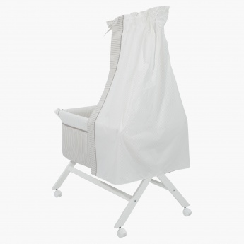 Bassinet with Canopy