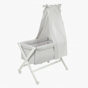Juniors Small Bed with Canopy