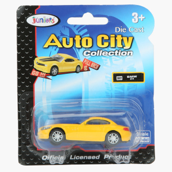 Juniors BMW Z4 Die-Cast Toy Car