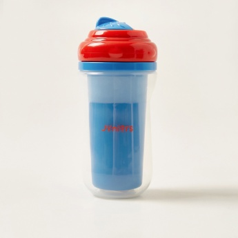 Juniors Insulated Straw Cup