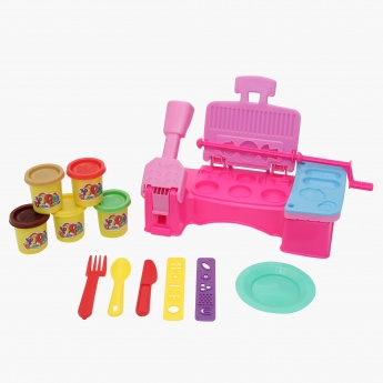 Juniors Barbeque Play Set