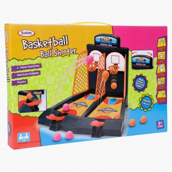 Juniors Basket Ball Shooter Game