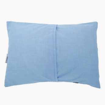 Juniors Striped Pillow