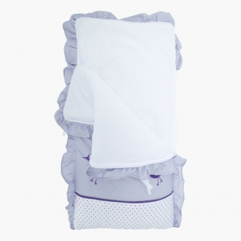 Juniors Printed Nest Bag