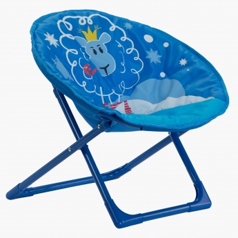 Juniors Sheep Moon Chair