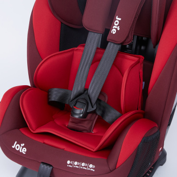 Joie Car Seat with 5 Reclining Positions