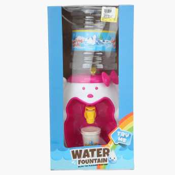 Water Fountain Toy