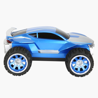 Juniors 1:12 New Age Racer Toy Car with Remote Control