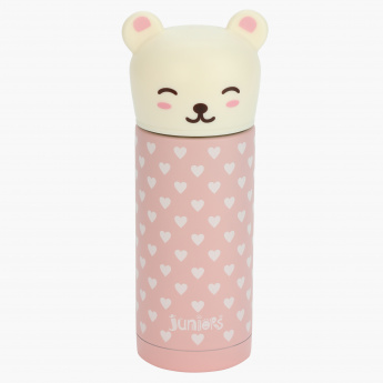 Juniors Printed Thermos Flask - 250 ml