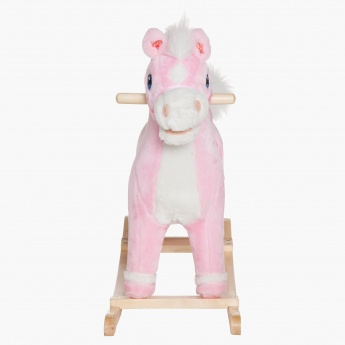 Juniors Rocking Horse