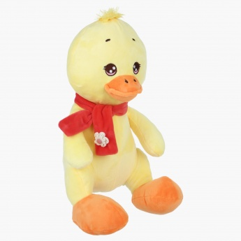 Juniors Plush Duck