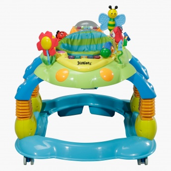 Juniors Play Centre Walker