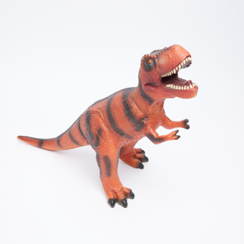 Juniors T-Rex Figurine Toy