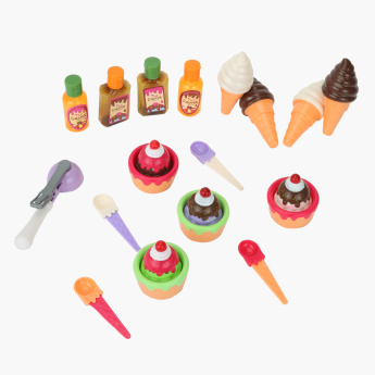 Sweet Treats Playset
