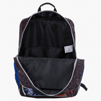 Juniors Printed Backpack