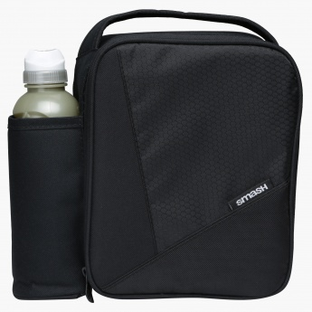 Smash Lunch Bag and Bottle Set